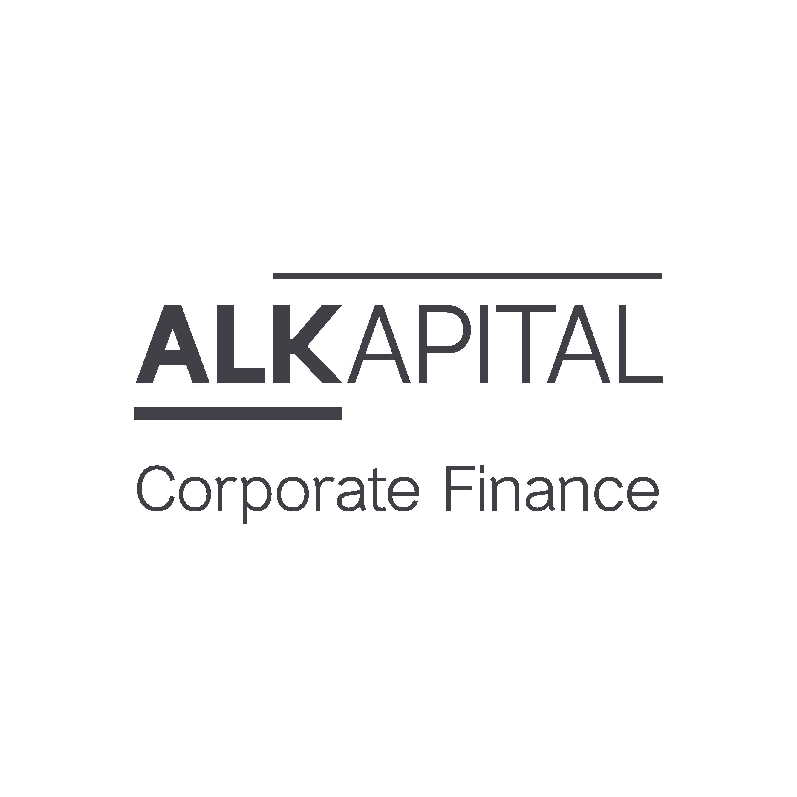 Alkapital - Corporate Finance, Lda's logo